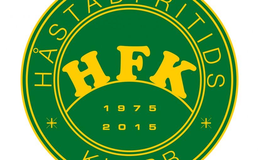 Hösten HFK program är nu färdigt